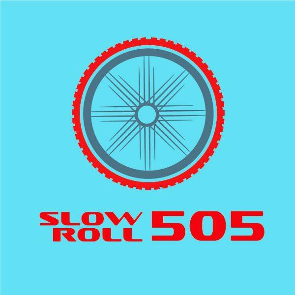 Slow Roll 505 Logo