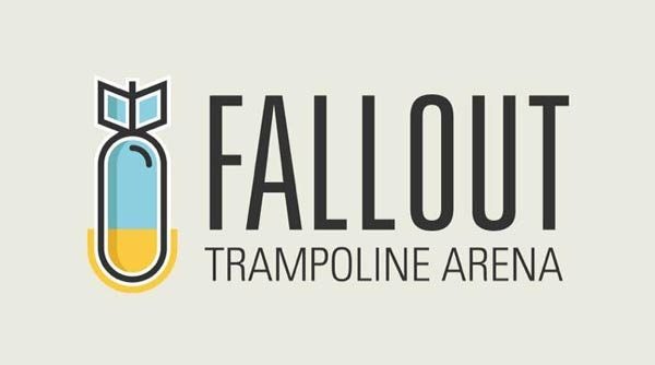 Fallout Jump Trampoline Arena