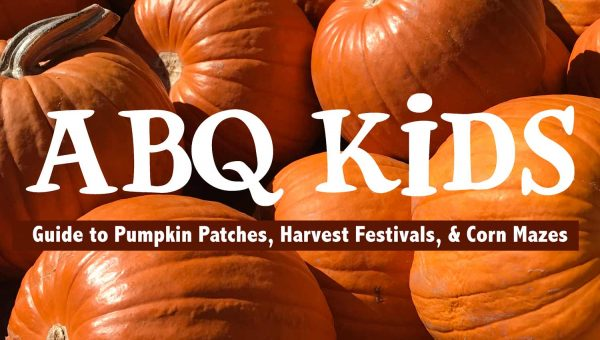 ABQ Kids Fall Festival Guide