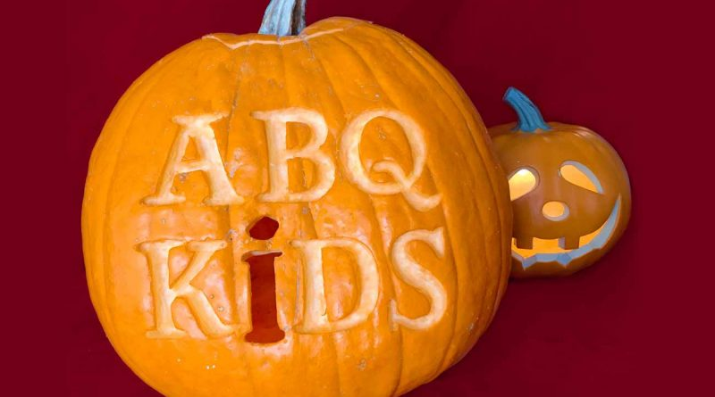 ABQ Kids Halloween Events